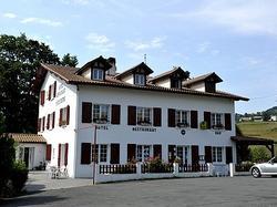 Hotel Saint Sylvestre Aldudes