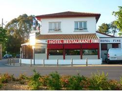 Hotel HOTEL FINE ANGLET