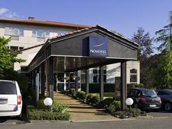 Novotel Resort & Spa Biarritz Anglet ANGLET