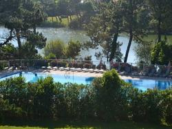Hôtel de Chiberta et du golf Anglet