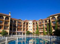 Hotel Hotel Residence Anglet Biarritz-Parme Anglet