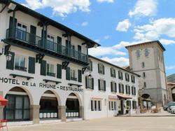 Hôtel De La Rhune Ascain