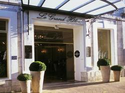 Best Western Le Grand hotel Bayonne
