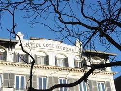 HOTEL COTE BASQUE BAYONNE