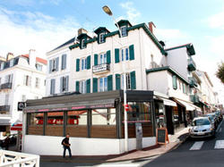 HOTEL SAINT JAMES BIARRITZ