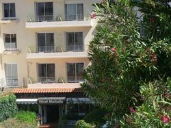 Brit Hotel Marbella Biarritz