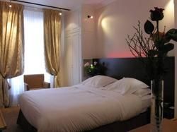 Hôtel Novanox : Hotel Paris 6