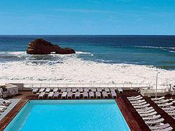 Sofitel Biarritz le Miramar Thalassa Sea & Spa BIARRITZ