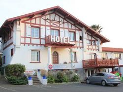 Hotel La Milady Biarritz