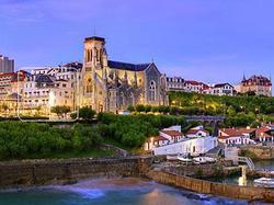 Hôtel de lOcéan Biarritz
