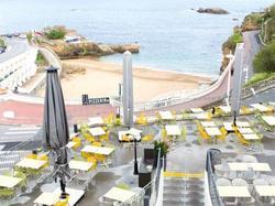 Hotel Les Ours Blancs (ex Le Caritz) Biarritz