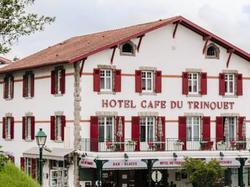Hotel-Café du Trinquet Cambo-les-Bains
