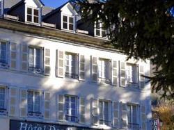 Hotel Hotel de la Poste Eaux-Bonnes