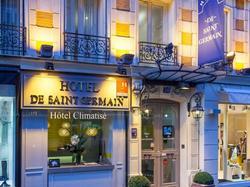 Hôtel de Saint-Germain Paris