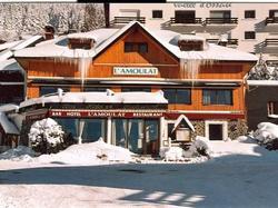 Hotel L'Amoulat Gourette