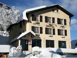 Hotel Hôtel Le Glacier Gourette
