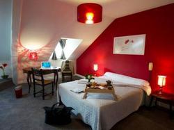 Hotel Le Fer à Cheval Lons