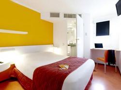 Hotel Premiere Classe Pau Nord - Lons Lons
