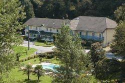 Hotel Au bon coin Lurbe-Saint-Christau