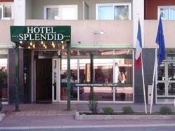 Hôtel Splendid Cagnes-sur-Mer