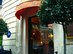 Victoria Palace Hotel : Hotel Paris 6