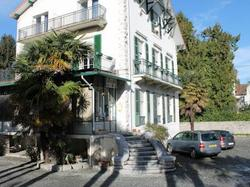 HOTEL MONTILLEUL PAU