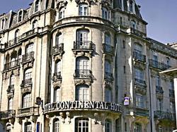 Best Western Hôtel Continental Pau