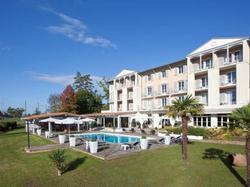 Hôtel du Golf *Le Lodge* Salies-de-Béarn