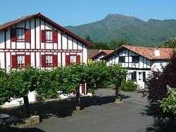 Hotel Baratchartea Sare
