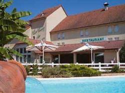 Hotel Inter Hotel Le Luy De Bearn Serres-Castet