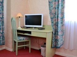 Hotel Hôtel Les Bains de Secours Sévignacq-Meyracq