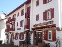 Hotel Juantorena Saint-Etienne-de-Baïgorry