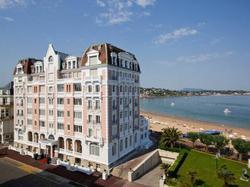 Grand Hôtel Thalasso & Spa Saint-Jean-de-Luz