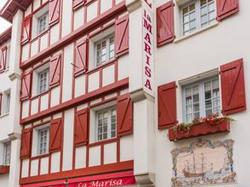 HOTEL LA MARISA Saint-jean-de-luz