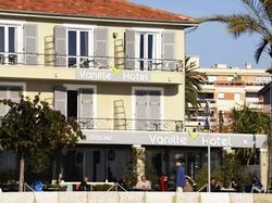 Hotel Vanille Hôtel Cagnes-sur-Mer