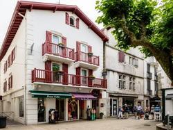 Les Almadies Saint-Jean-de-Luz