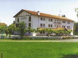 Hotel Hotel Pyrenées Atlantique Saint-Pée-sur-Nivelle