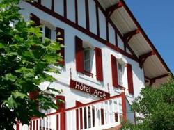 Hotel Hôtel Arcé Saint-Etienne-de-Baïgorry