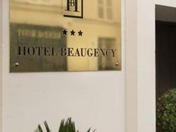 Hôtel Le Beaugency : Hotel Paris 7