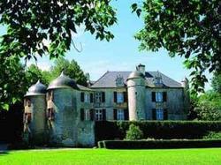 Hotel Château d'Urtubie Urrugne
