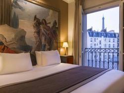 Hôtel Le Walt, PARIS