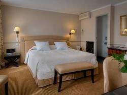 Hotel Relais Bosquet, PARIS