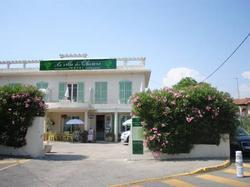 Hotel La Villa des Oliviers Cagnes-sur-Mer