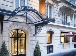 Hôtel Vaneau Saint Germain : Hotel Paris 7