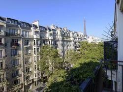 H�tel Eber Mars Paris