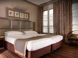 Hotel Berne Opera : Hotel Paris 8