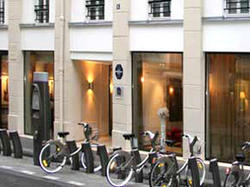 Best Western Le Colis�e Paris
