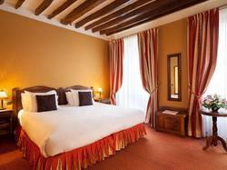 Hotel Amarante Beau Manoir : Hotel Paris 8