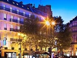 Hotel Plaza Elysées, PARIS