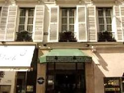 Elysées Hôtel : Hotel Paris 8